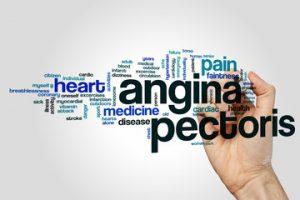 angina pectorala stabila