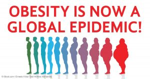 obezitatea la nivel mondial