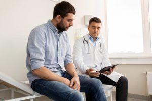 scăderea în greutate fertilitate masculină