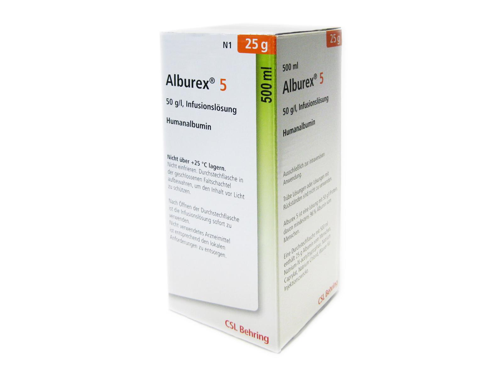 pierderea în greutate albumină