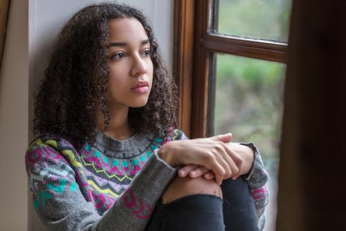 simptomele adolescenților la adolescenți