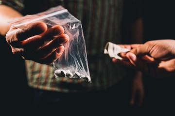 Efectul nociv al consumului de droguri
