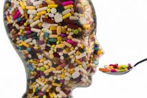 Abuzul de substanțe -Abuzul de medicamente