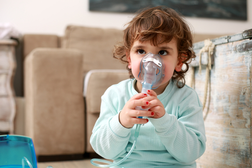 Astmul bronșic la copil