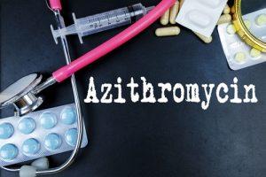 Azitromicina 500 mg