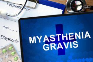 Miastenia Gravis Boala paralitica