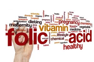 Acidul folic - Vitamina B9