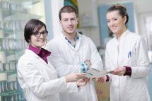 Admitere Facultatea de Farmacie