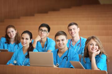 Examenul de admitere la medicina generala