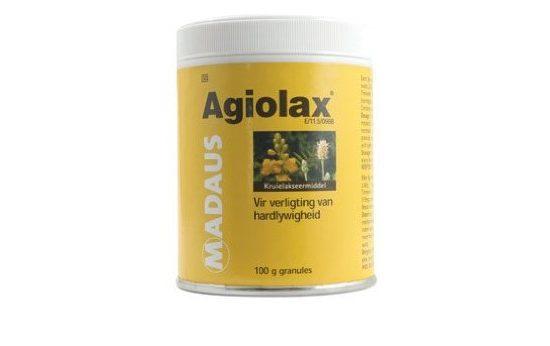 Agiolax granule