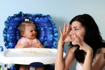 Depresia pstpartum-depresia postnatală