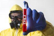 Infectia cu virusul Ebola