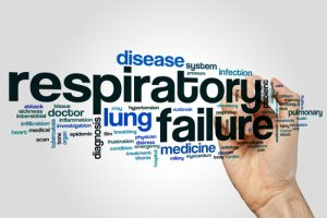Insuficiența respiratorie cronică