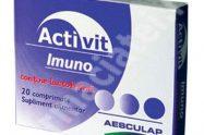 activit imuno -contine-lactoferina