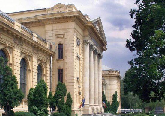 Facultati de medicina din Romania