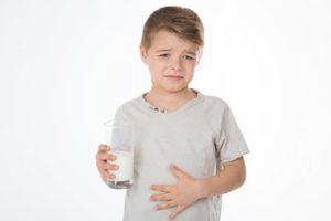 Alergia la proteinele laptelui de vacă