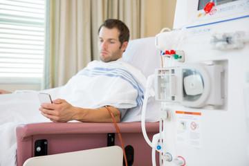 Insuficiența renală cronică (boala cronică de rinichi)
