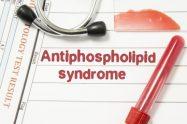Sindromul anticorpilor antifosfolipidici