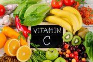 vitamina c sau acid ascorbic