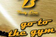 Body Line Gym Iasi