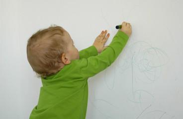 Etapele dezvoltării copilului: 3 - 4 ani