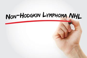 Limfomul non-Hodgkin