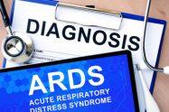 Sindromul de detresă respiratorie acută