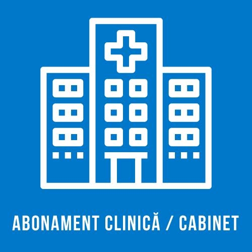 Abonament Clinică