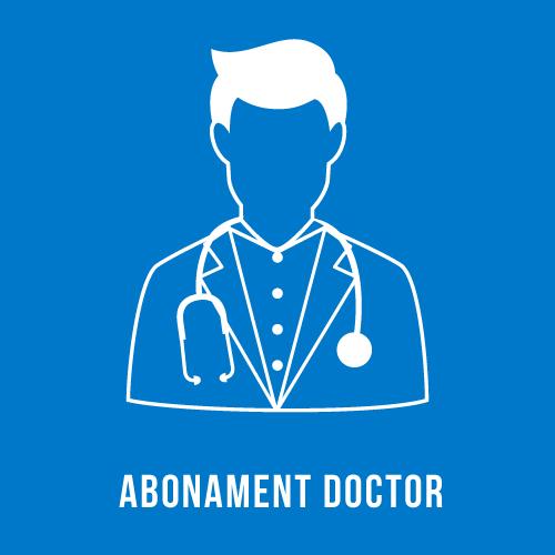 Abonament Doctor