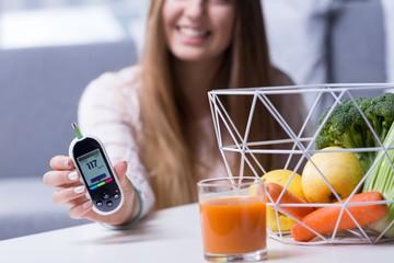 Alimentatia bogata in fibre in tratamentul diabetului zaharat