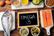 Acizii grași Omega 3 în tratamentul bolilor cardiovasculare