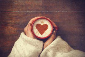 Ar putea cafeaua să prevină blocarea arterelor?