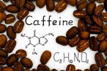 efectele cafeinei la copii