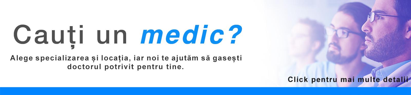 Cauta-doctor