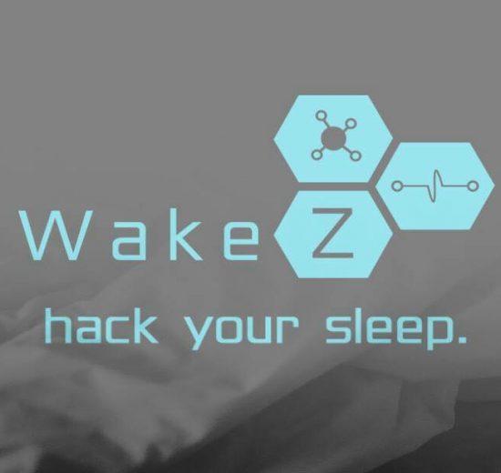 WakeZ - aplicatia care imbunatateste somnul