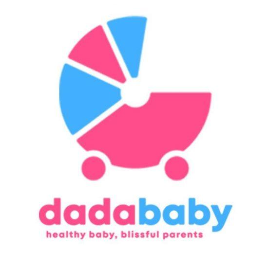 Logi aplicatie Dada Baby