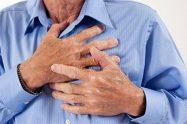durere cardiaca sau angina