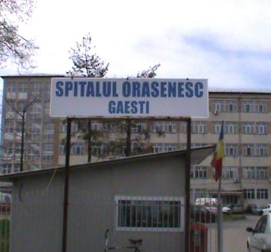 Spitalul Orasenesc Gaesti