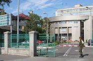 Medic spitalul militar central